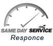 refrigerator repair same day toronto
