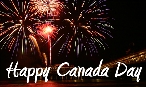 Chill Out With Your Family This Canada Day Weekend_Image