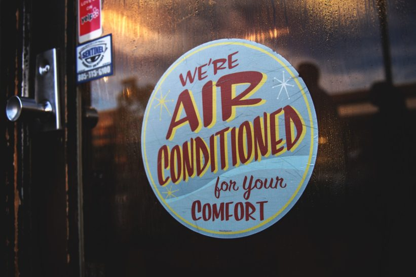 3 Reasons Why You Need to Get Your A/C Working Properly Now