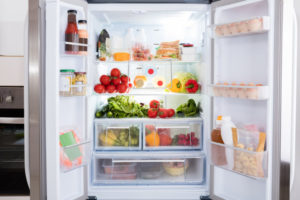fridge repair toronto