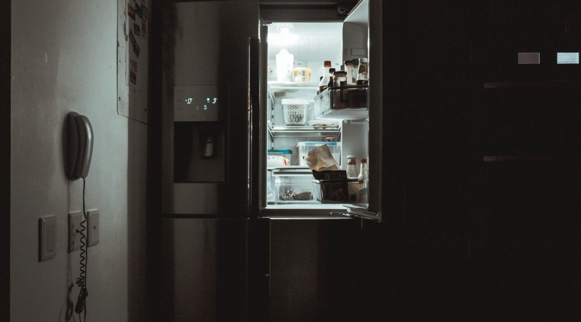 experienced fridge repair contractor