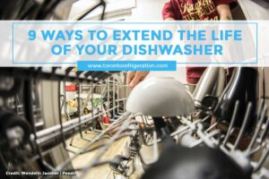 9 Ways to Extend the Life of Your Dishwasher